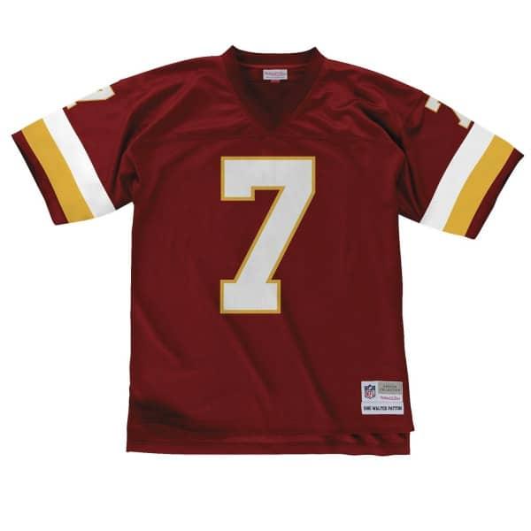 Joe Theismann #7 Washington Redskins Mitchell & Ness Legacy Throwback NFL Trikot