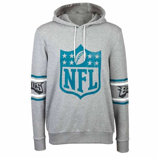 Philadelphia Eagles NFL Badge Hoodie