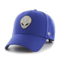 Las Vegas 51s MVP Adjustable MiLB Cap Blau
