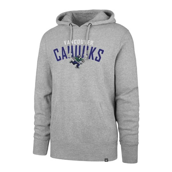 Vancouver Canucks Outrush Headline NHL Hoodie