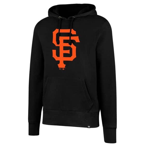 San Francisco Giants Headline MLB Hoodie Sweatshirt