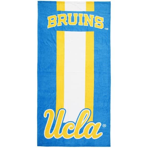UCLA Bruins Zone Read NCAA Strandtuch