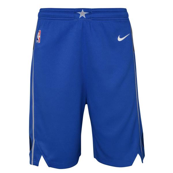 Dallas Mavericks Youth Swingman NBA Shorts (KINDER)