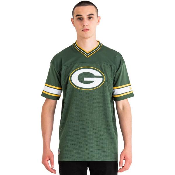 Green Bay Packers Oversized Mesh NFL Fantrikot