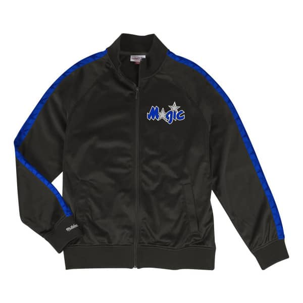 Orlando Magic Hardwood Classics NBA Track Jacket