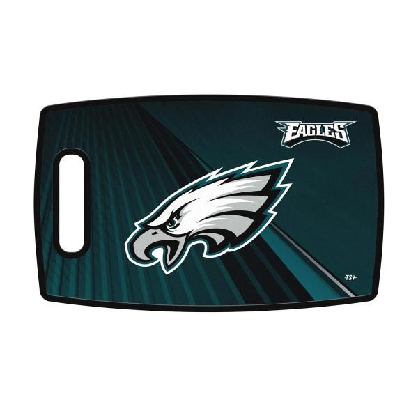 Philadelphia Eagles NFL Schneidebrett