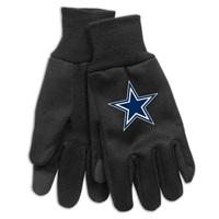 Dallas Cowboys Technology Touch-Screen NFL Handschuhe