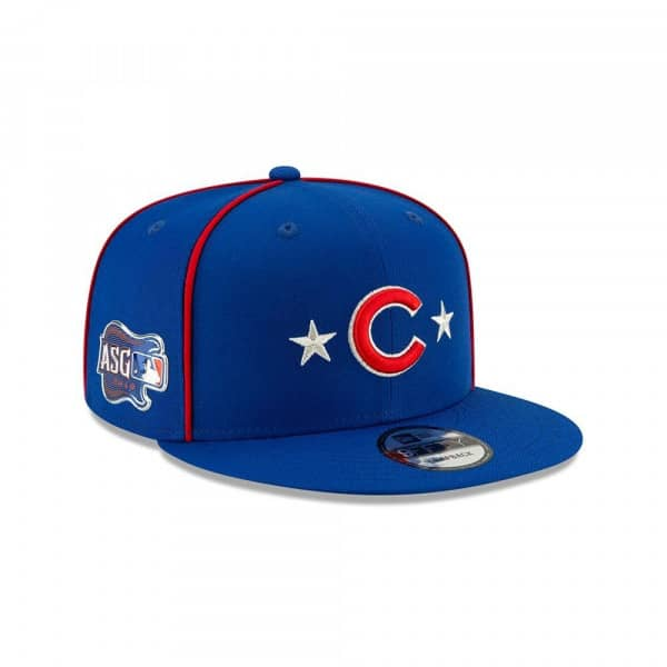 Chicago Cubs 2019 MLB All Star Game 9FIFTY Snapback Cap
