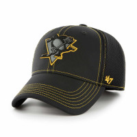Pittsburgh Penguins Stronaut Contender Flex NHL Cap