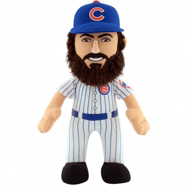 Jake Arrieta Chicago Cubs MLB Plüsch Figur