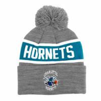 Charlotte Hornets Team Tone NBA Wintermütze