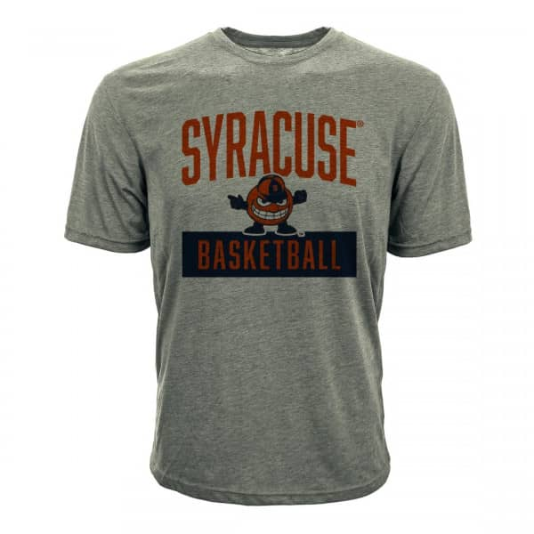 Syracuse Orange Basketball NCAA T-Shirt