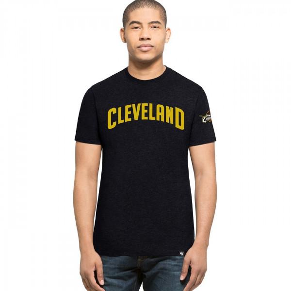 Cleveland Cavaliers Script NBA T-Shirt