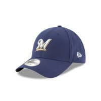 Milwaukee Brewers Pinch Hitter Adjustable MLB Cap Game