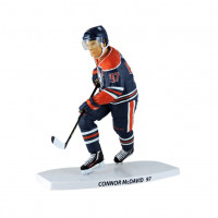 2017 Connor McDavid Edmonton Oilers NHL 12-Inch Figur (32 cm)