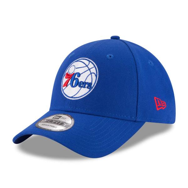 Philadelphia 76ers The League Adjustable NBA Cap