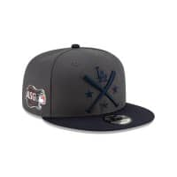 Los Angeles Dodgers 2019 MLB All Star Workout 9FIFTY Snapback Cap