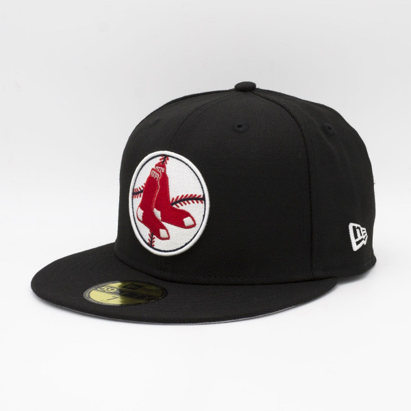Boston Red Sox 1970 Cooperstown 59FIFTY Fitted MLB Cap