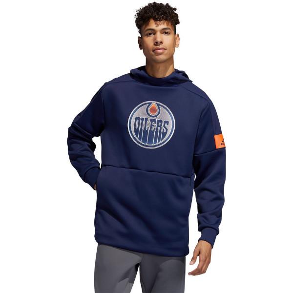 Edmonton Oilers 2019/20 NHL Game Mode Hoodie