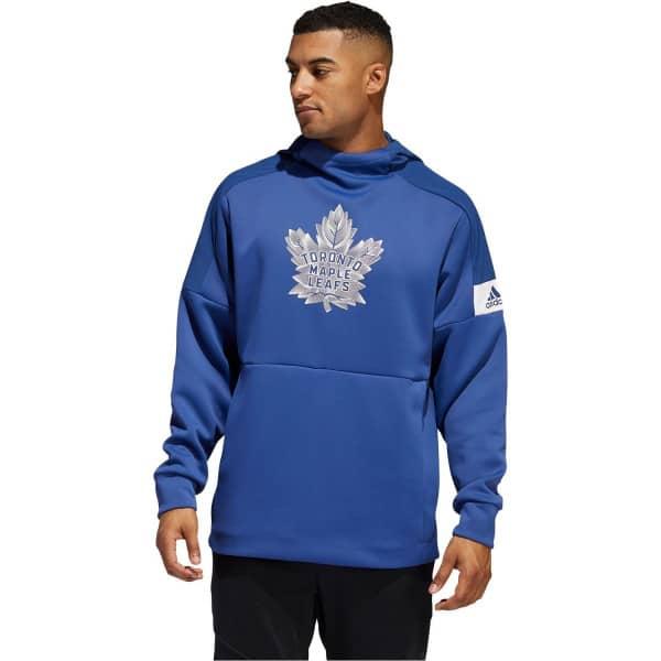 Toronto Maple Leafs 2019/20 NHL Game Mode Hoodie