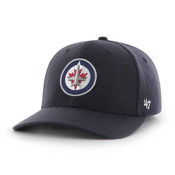 new style c814b b034c Winnipeg Jets Contender Flex NHL Cap
