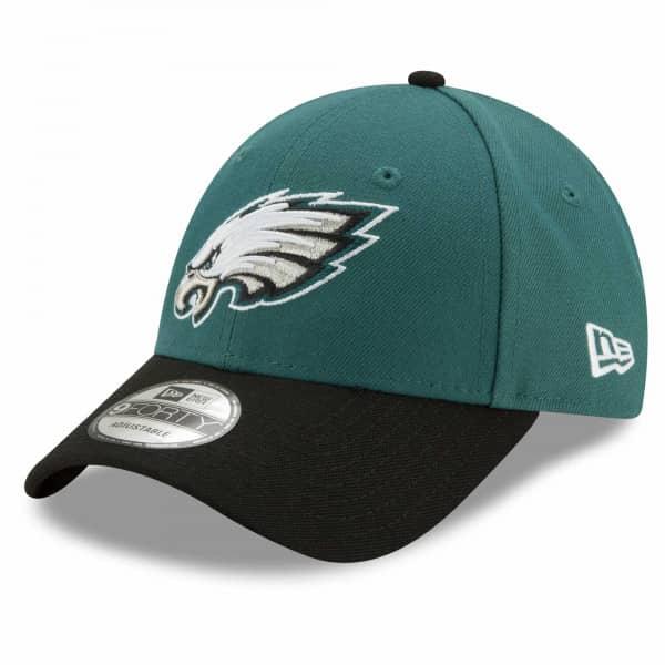 Philadelphia Eagles First Down Adjustable NFL Cap