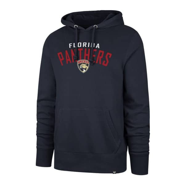 Florida Panthers Outrush Headline NHL Hoodie