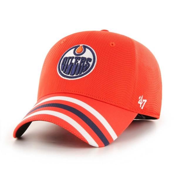Edmonton Oilers Jersey '47 Solo Stretch Fit NHL Cap