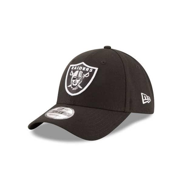 Las Vegas Raiders First Down Adjustable NFL Cap