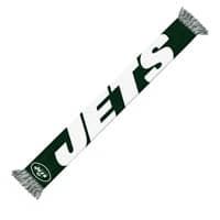 New York Jets Wordmark NFL Schal