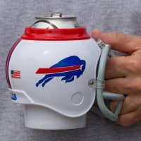 Buffalo Bills NFL FanMug