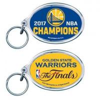 Golden State Warriors 2017 NBA Champions Schlüsselanhänger