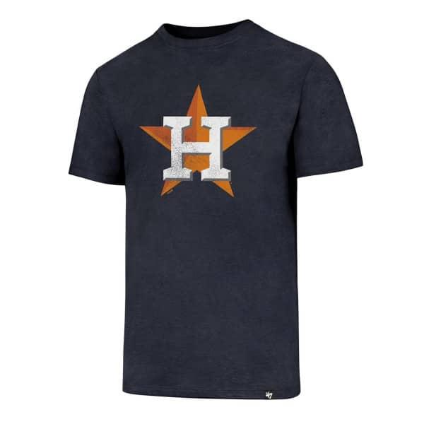 Houston Astros Knockaround Club MLB T-Shirt