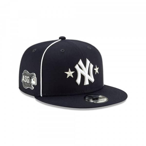 New York Yankees 2019 MLB All Star Game 9FIFTY Snapback Cap
