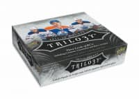 2015/16 Upper Deck Trilogy Hockey Hobby Box NHL