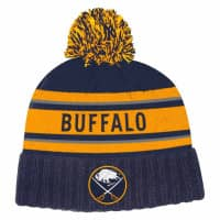Buffalo Sabres 2019/20 Culture Cuffed NHL Pudelmütze