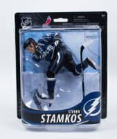 NHL Series 33 Steven Stamkos Collector Level Bronze Variante #1275