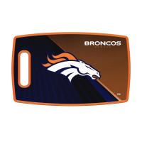 Denver Broncos NFL Schneidebrett