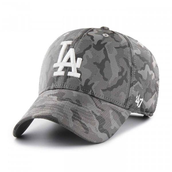35417949 '47 Brand Los Angeles Dodgers Smokelin MVP Adjustable MLB Cap | TAASS.com  Fan Shop