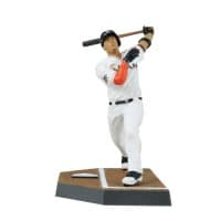 2017 Giancarlo Stanton Miami Marlins MLB Figur