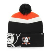 Anaheim Ducks Mokema NHL Wintermütze