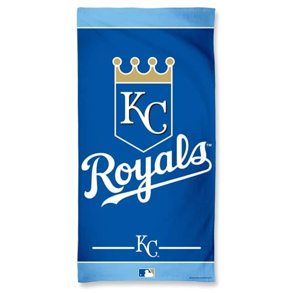 Kansas City Royals Baseball MLB Strandtuch
