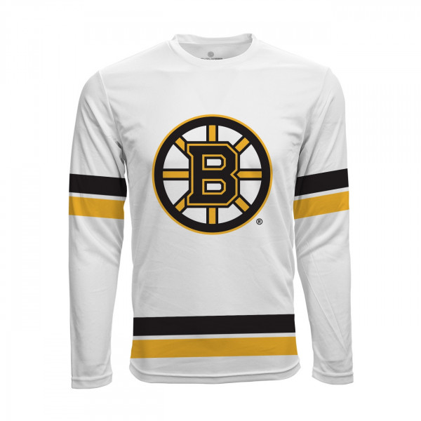 Boston Bruins Scrimmage NHL Fantrikot