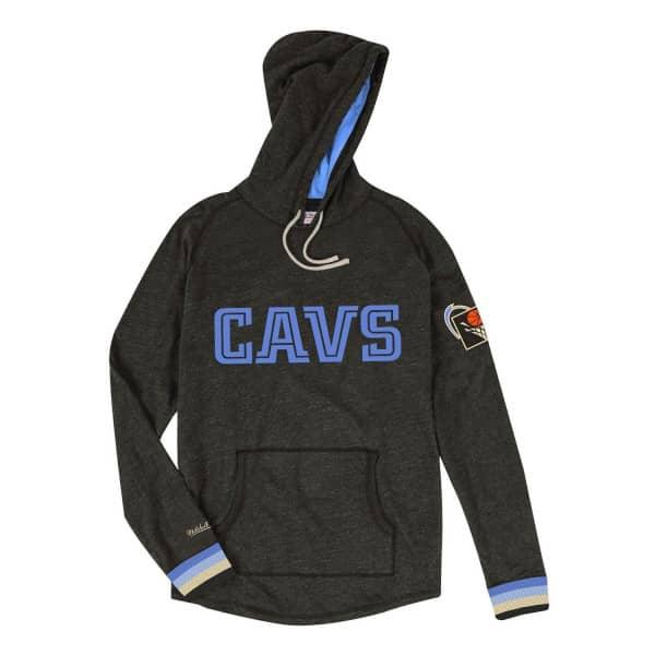 Cleveland Cavaliers Lightweight Pullover NBA Hoodie