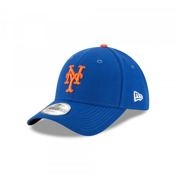 uk availability aa875 2a114 New York Mets Pinch Hitter Adjustable MLB Cap Home