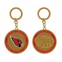 Arizona Cardinals Stadium NFL Schlüsselanhänger