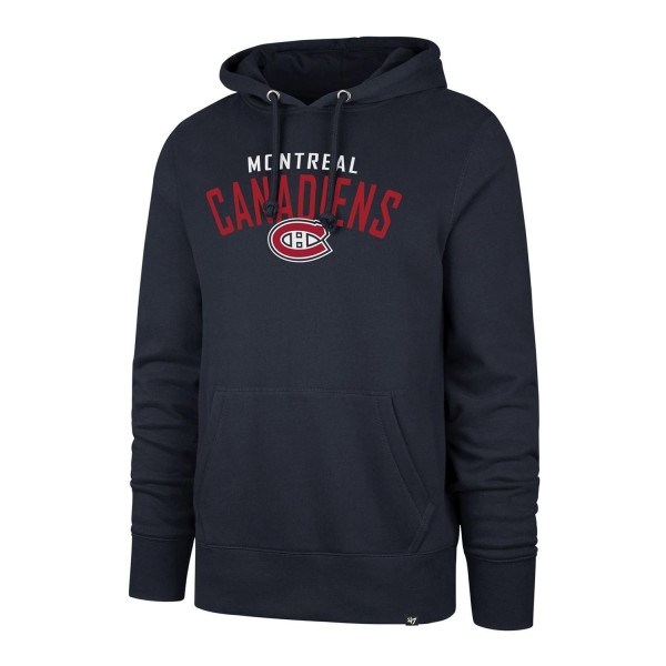 Montreal Canadiens Outrush Headline NHL Hoodie