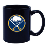 Buffalo Sabres Team Logo NHL Becher (325 ml)