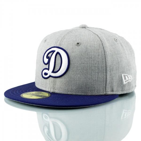 online retailer de331 b6206 New Era Los Angeles Dodgers 2-Tone  D  59FIFTY Fitted MLB Cap   TAASS.com  Fan Shop