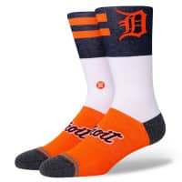 Detroit Tigers InfiKnit Color MLB Socken